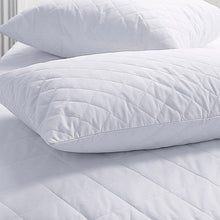 Load image into Gallery viewer, Mattress Protectors - Quilted & Waterproof Protectors Extra Deep Mattress - istylemode