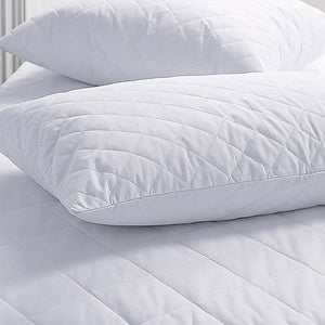 Mattress Protectors - Quilted & Waterproof Protectors Extra Deep Mattress - istylemode