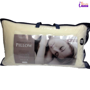 Orthopedic Memory Foam Pillow
