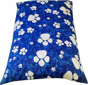 Pet Pillow With Zip Cover With Inner Cushion