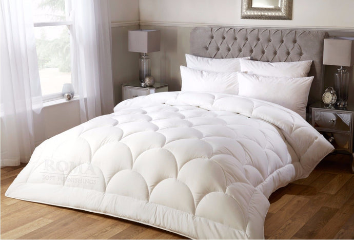 Duvets - Hotel Quality Microfiber Duvets Quilt - istylemode