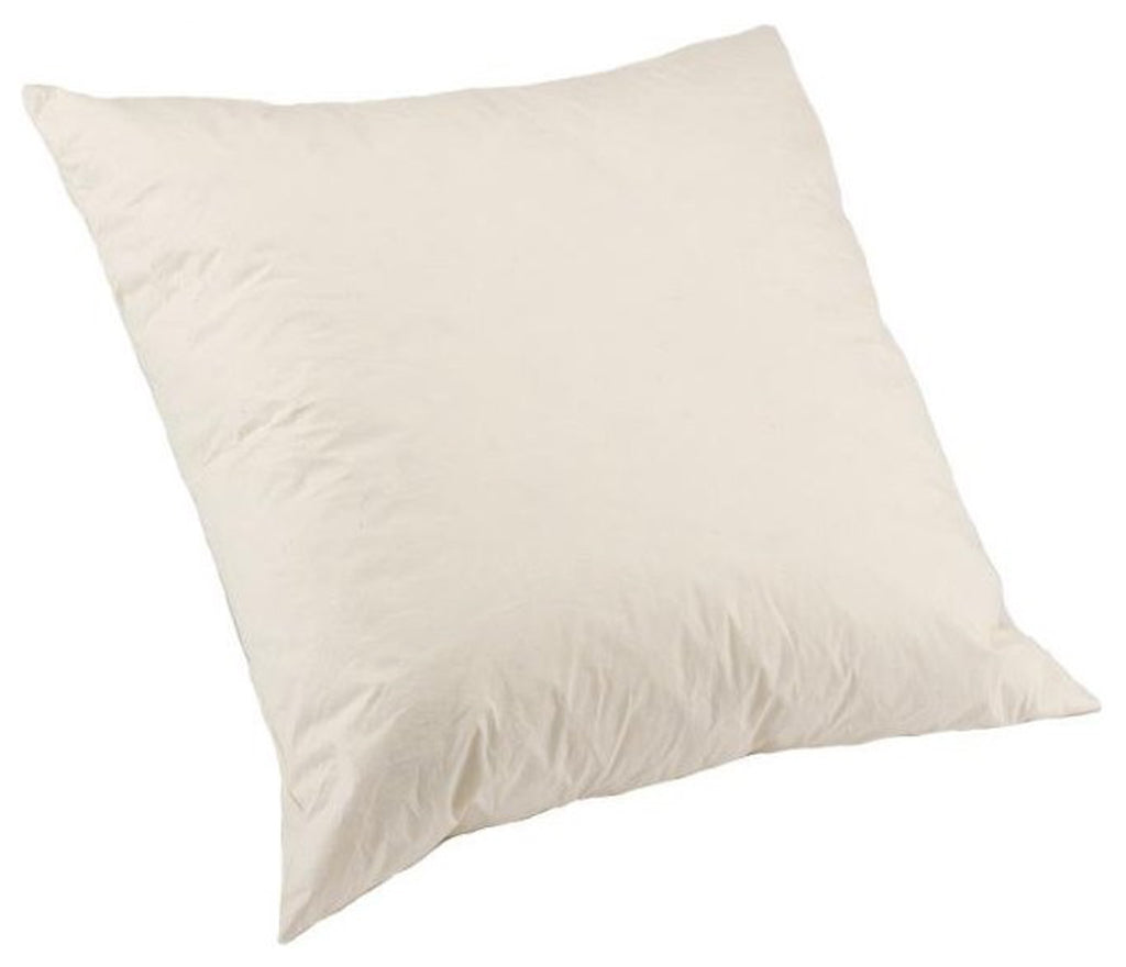 Duck Feather Cushion Pads