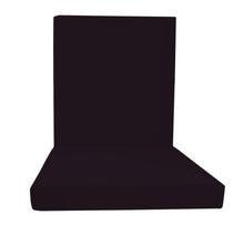 Load image into Gallery viewer, Garden High Back Seater Cushion