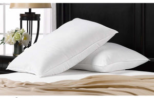 Pillows - Microfibre Pillows - Hotel Quality Microfibre Pillows - istylemode