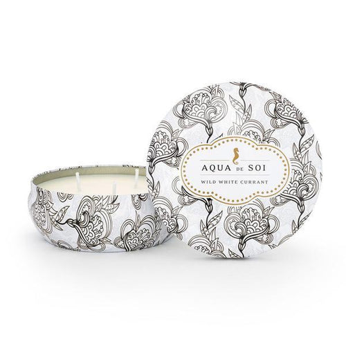 Aqua de SOi Wild White Currant 21oz Tin