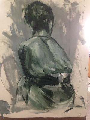 Figurative Workshop - Naples, Florida - February 25-March 1, 2019