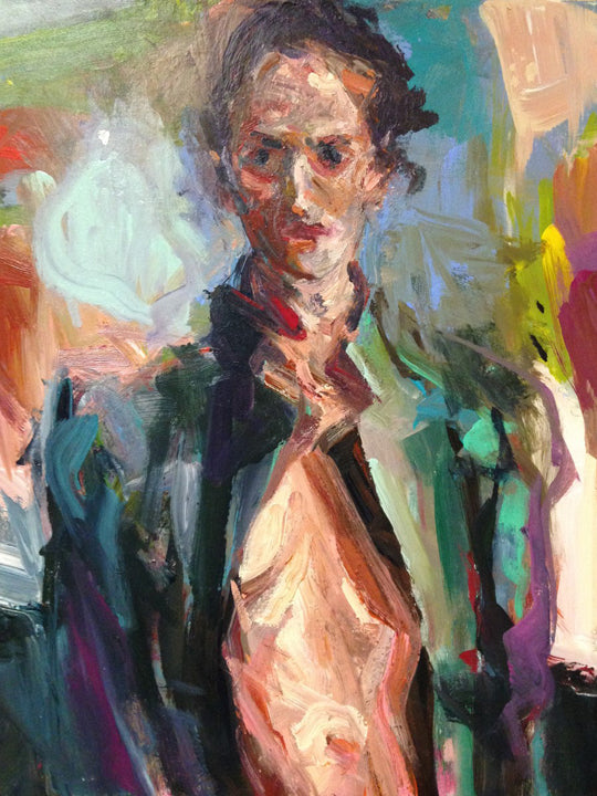 Figurative Workshop - Naples, Florida - April 3-6, 2020