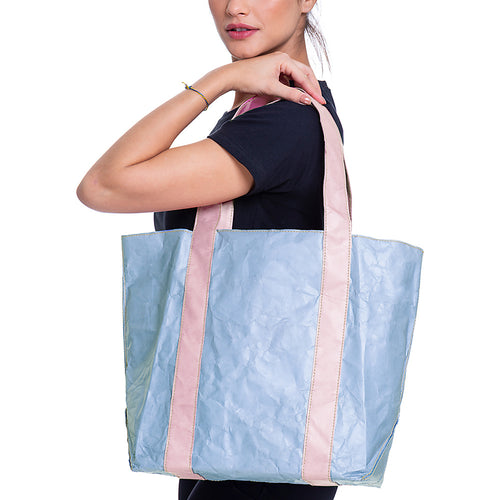 Tote de Tyvek® - TEUPAPEL - Customizada