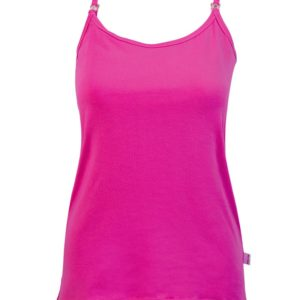 Breastfeeding Cami - Various colours