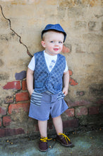 Load image into Gallery viewer, Little Boy Golf outfit