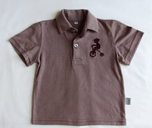 Load image into Gallery viewer, Little Boy Golf shirt