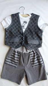 Little Boy Golf outfit