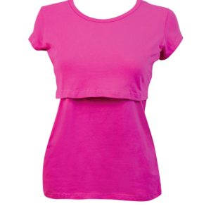 Breastfeeding T-Shirt - various colours