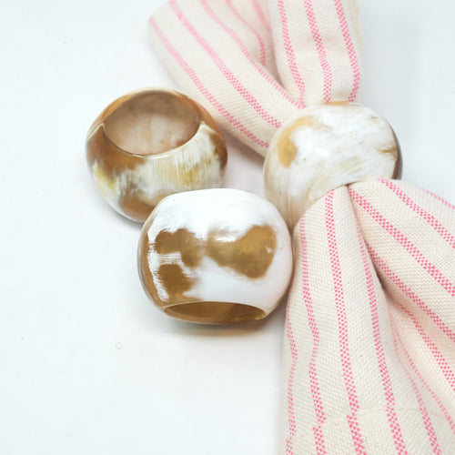 Bauble Napkin Rings