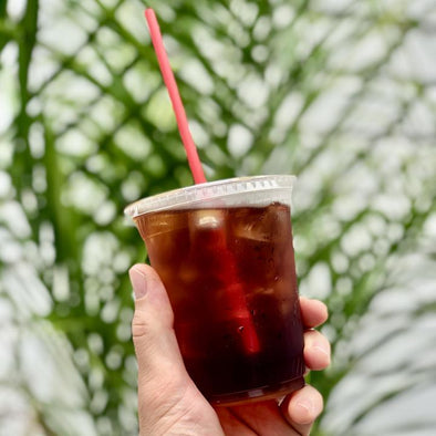 Meet Cascara: The Magical Coffee Fruit (and your new favorite drink)