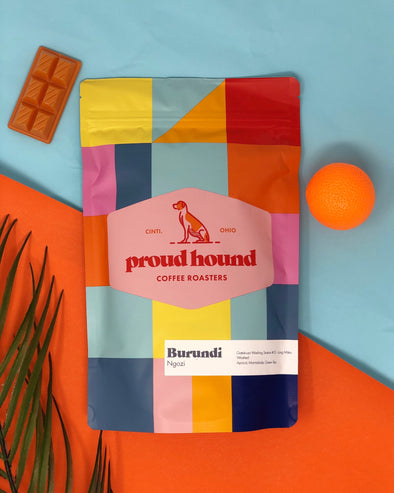 Behind the Bean: Proud Hound Coffee