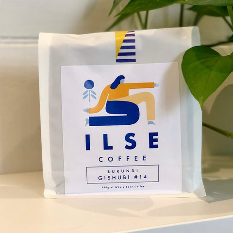 Ilse Coffee