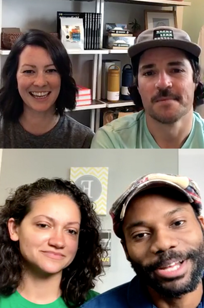 Instagram Live with Sightsee Three Keys Coffee