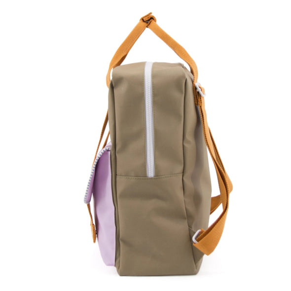Large Envelope Backpack | Madame Olive