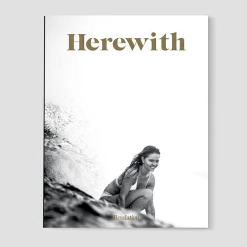 Herewith Magazine: Revelation Issue