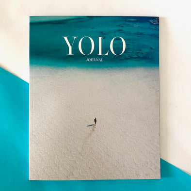 YOLO Journal Issue #4