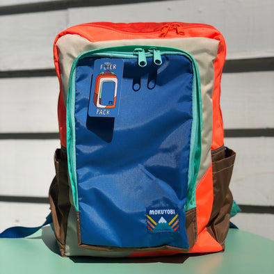Hopper Flyer Backpack
