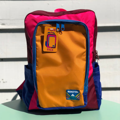 Pinnacle Flyer Backpack