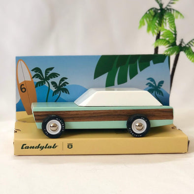 Candycar Junior Woodie