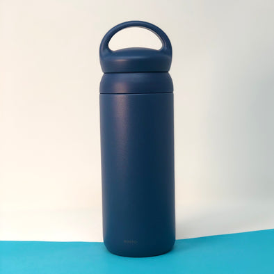 Kinto Day Off Tumbler - Navy