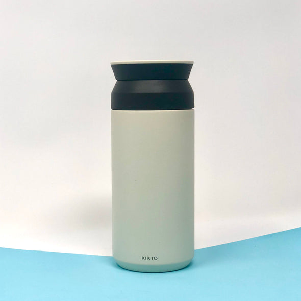 Kinto Travel Tumbler - White