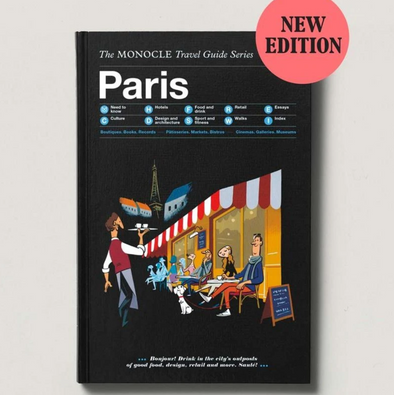 Monocle Guide to Paris