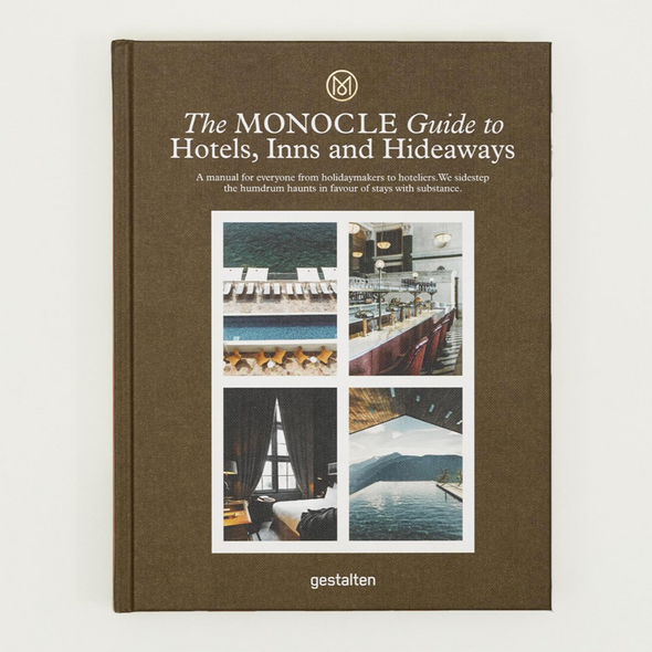 Monocle Hotels, Inns & Hideaways