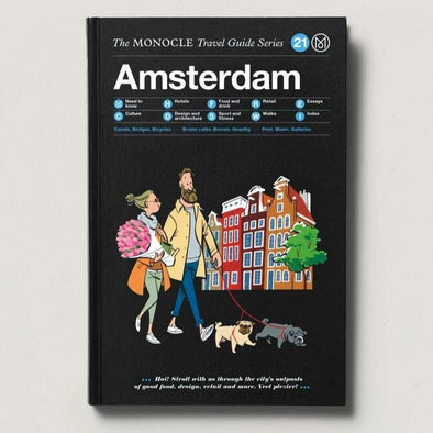 Monocle Guide to Amsterdam