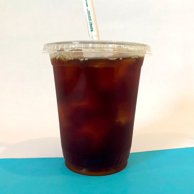 Cold Brew (iced coffee)