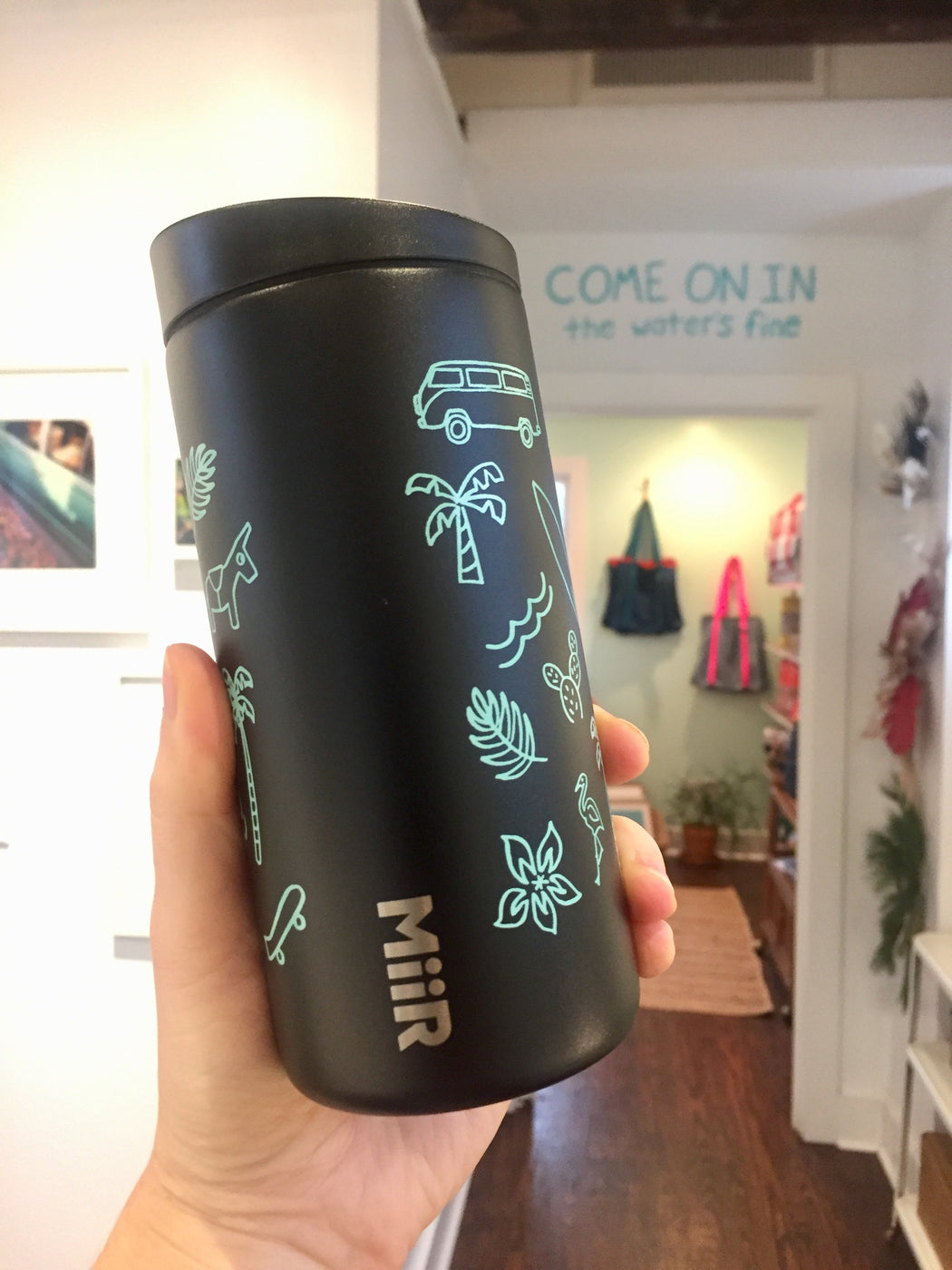 Miir Travel Mug