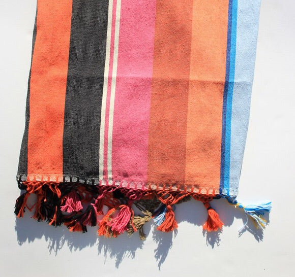 Paradise People Indian Summer Blanket