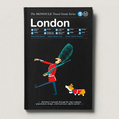 Monocle Guide to London