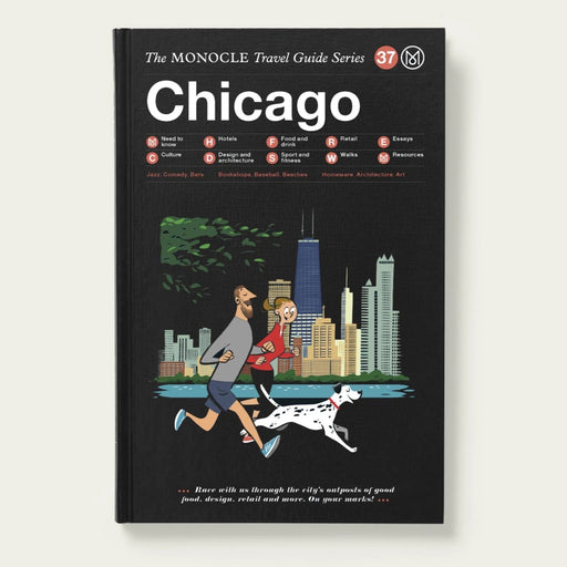 Monocle Guide to Chicago