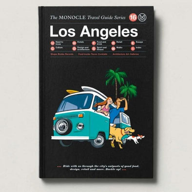 Monocle Guide to Los Angeles