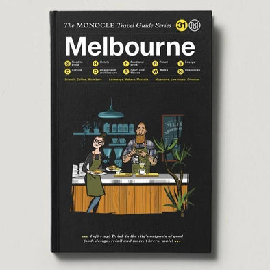 Monocle Guide to Melbourne