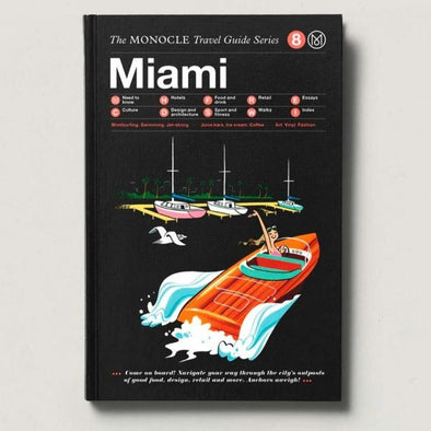 Monocle Guide to Miami