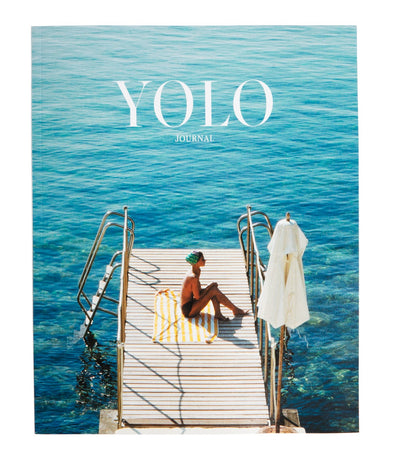 YOLO Journal Issue #1