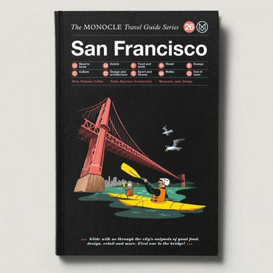 Monocle Guide to San Francisco