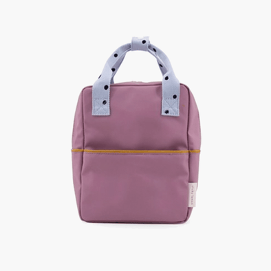 Small Freckles Backpack | Pirate Purple