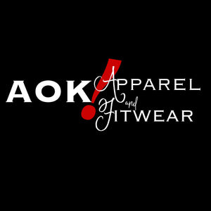 www.aokfitness.shop shop online for AOK! Apparel & Fitwear