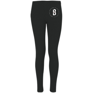 Tribewear Embroidered Women's Leggings