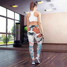 Load image into Gallery viewer, AOK! Nation Yoga Leggings