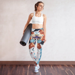 AOK! Nation Yoga Leggings