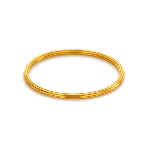 Julie Vos Byzantine Stacking Bangle