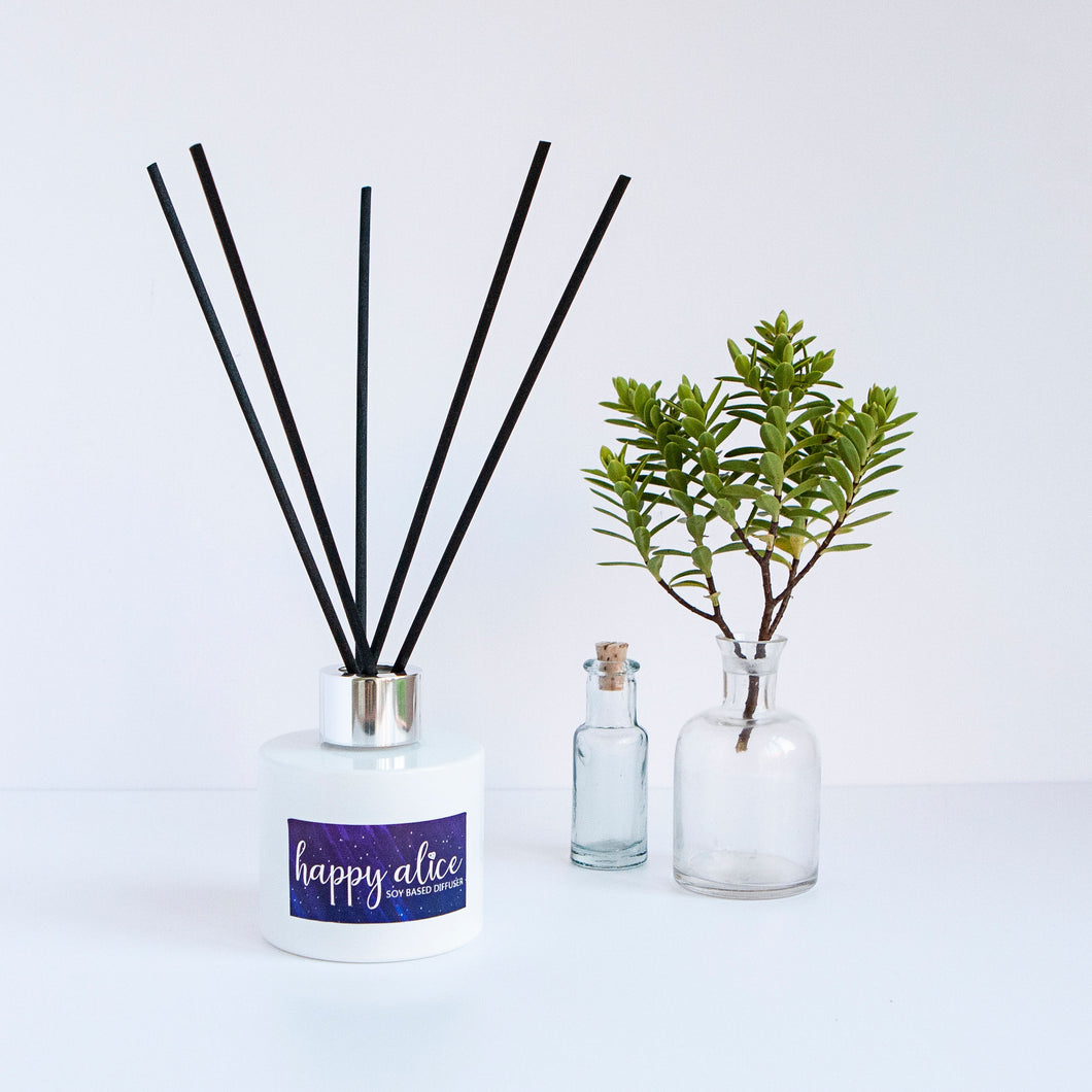 Mistletoe Kisses Diffuser